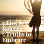Unleash Joy: Ditch the Lies & Embrace the Truth